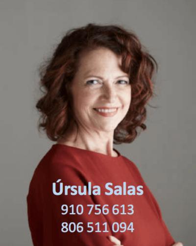 Ursula Salas